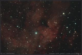IC1318+